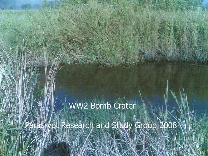 Bomb crater copy