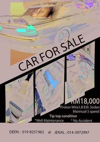 carfor sale latest