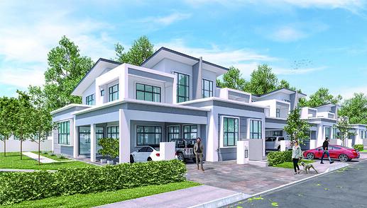 LG_Terrace Houses
