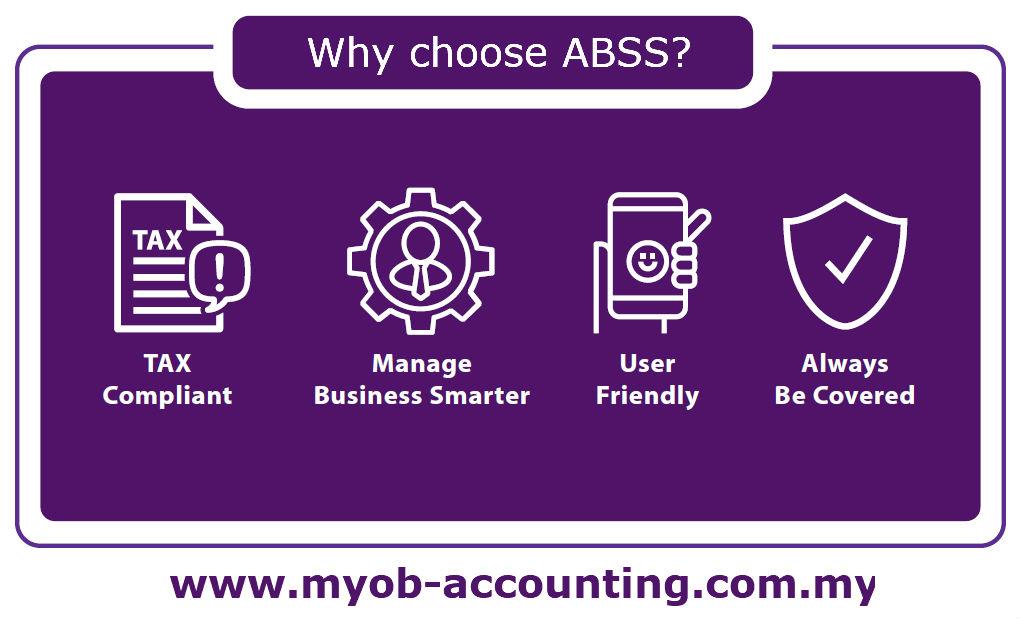 why choose abss