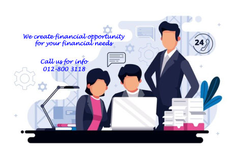 Financial-Opportunity