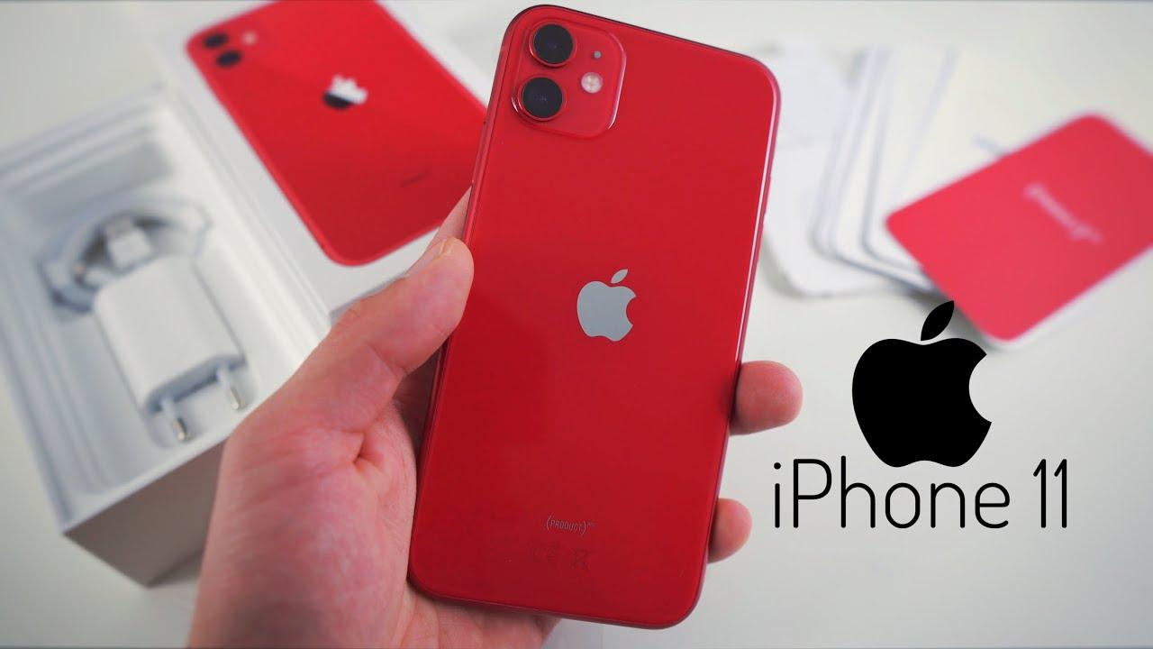 Apple iPhone 11 Pro 64gb gold 4